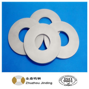 Hot Selling Finished Carbide Cutter Blade, Carbide Paper Cutter Blade pictures & photos