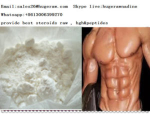 Weight Loss Anabolic Steroid Hormone Powder Test Cyp Testosterone Cypionate pictures & photos