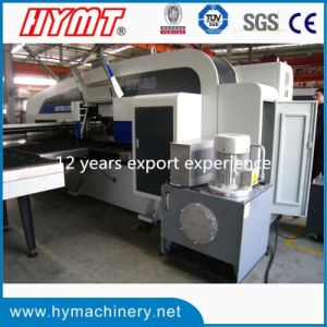 SKYB31225C hydraulic CNC turret punching press machine pictures & photos