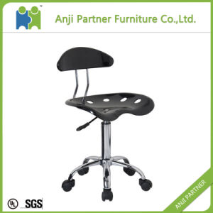 General Use Hot Selling Plastic Bar Stool Chair (Alexia) pictures & photos