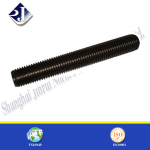 Made in China Black Finish Ground Screw pictures & photos