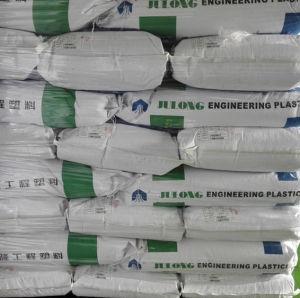 50% LFT Modified PA6 Plastics Polyamide Nylon PA6 pictures & photos