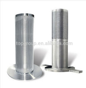 Water Sieve Filter Elements pictures & photos