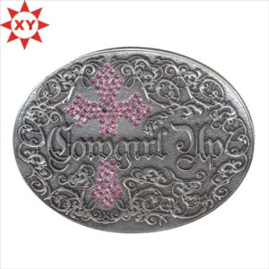 Fashion Design Brass Belt Buckle Blanks for Sale pictures & photos