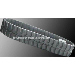 Mini Excavator Rubber Track Size 300 X 52.5W X 72 pictures & photos