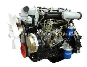 N485D Chinese Quanchai Diesel Engine for Generator Sets pictures & photos