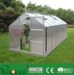 Higher&Thicker&Stronger Heavy Duty Construction Greenhouses (B7) pictures & photos