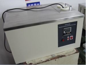 Petroleum Products Solidifying Point Tester- (SYD-510G) pictures & photos