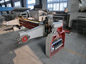 M5 Series Mechanical Shaftless Mill Roll Stand pictures & photos
