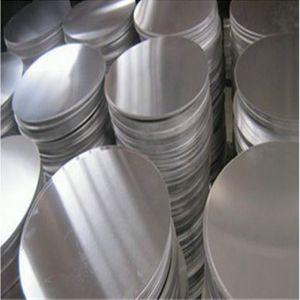 3003 8011 Mill Price Aluminum Circle for Coffee Urns pictures & photos