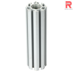 Aluminum/Aluminium Extrusion Profiles for Touring Car/Camper pictures & photos