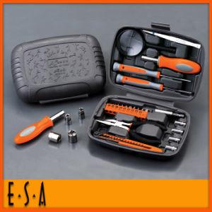 New Mini Tool Kit Promotional, Popular Multi-Function Hand Mini Tool Kit, High Quality 23PCS Portable Home Mini Tool Kit T18A119 pictures & photos