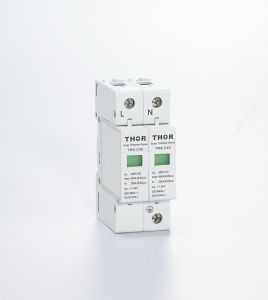 40ka 275V/385V Surge Protective Device Surge Protector pictures & photos