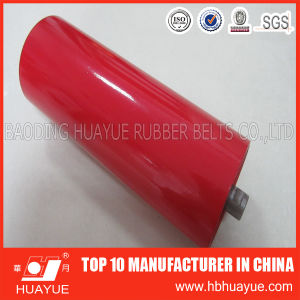 Conveyor Roller Idler, Steel Pipe Conveyor Rollers pictures & photos
