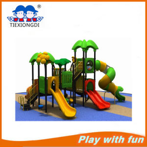 Outdoor Children Playground Equipment for Sale Txd16-Hoe009 pictures & photos
