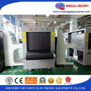 X-ray Baggage Scanner At6550 for Hotels pictures & photos