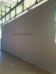 500*1000mm Die-Cast LED Display Panel of Indoor P3.91/P4.81/P6.25 pictures & photos