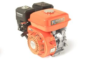 7.0HP High Quality Gasoline Engine, Recoil Start, for Generator pictures & photos