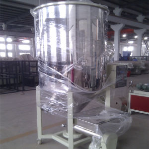 Plastic Mixer Machine for HDPE, PP with Master Batch pictures & photos