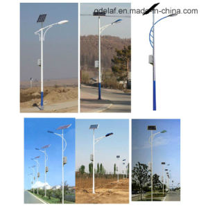 High Quality Reliable Galvanized Steel Lighting Poles