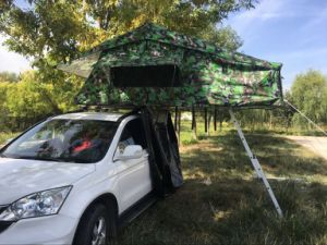 The Newest Roof Top Tent Model of 2018 Latest Promotion Car Camping Tent pictures & photos