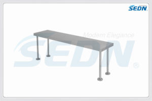 Handmade Commercial Stainless Steel Bench Overshelf (BE0001) pictures & photos
