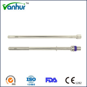 Hysterectomy Instruments Hystera-Cutter Obturator pictures & photos