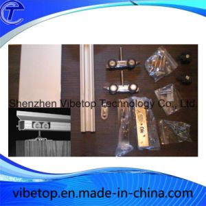 New Design Stainless Steel Sliding Barn Door Hardware pictures & photos