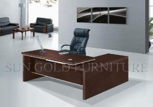 Customized Boss Desk Modern Director Office Table (SZ-ODL320) pictures & photos