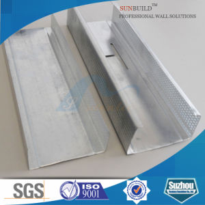 Galvanized Light Gauge Steel Framing for Ceiling Partition Wall