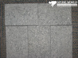 Flamed G612 Grey Granite Tiles for Wall and Flooring pictures & photos