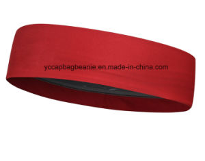 Quick Dry Fashion Sports Headband pictures & photos