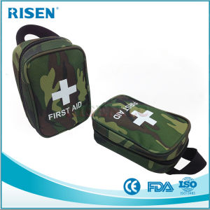 Wholesale Camping First Aid Kit for Outdoor with Ce Approval pictures & photos