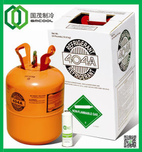 Manufacturer R404 Refrigerant for Display Cases pictures & photos