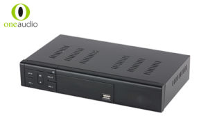 Full HD DVB-C Receiver for Brazil Market pictures & photos