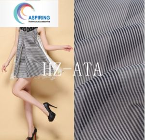 100%Polyester Printed 190t Taffeta Fabric pictures & photos