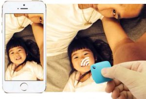 Universal Self Artifact Bluetooth 3.0 Selfie-Timer Smart Shutter for Android/Apple pictures & photos