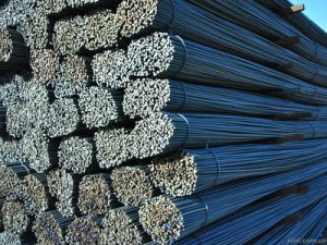 Building Materials Hot Rolled Angle Bar/ Flat Bar / Deformed Bar pictures & photos