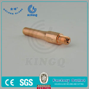 Kingq Panasonic 200 High Quality Welding Torch with Ce pictures & photos