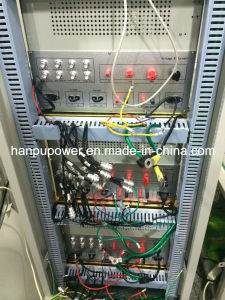 Three Phase Close-Link Kwh/Electric/Energy Meter Test Bench with Isolated CT (PTC-8320E) pictures & photos