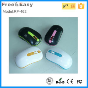 Wholesale 3 Buttons 2.4G Wireless Mouse pictures & photos