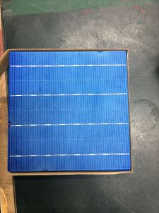 18.6 4bb Poly Solar Cell for 270W Panel pictures & photos