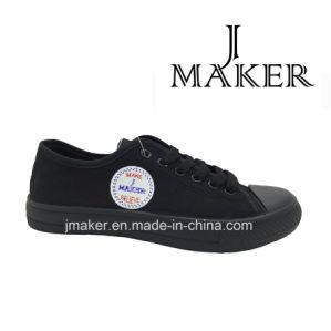 High Top Men Canvas Shoe 6335-M