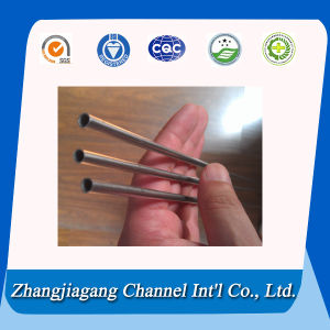 Stainless Steel Square Slotted Tube Small Size pictures & photos
