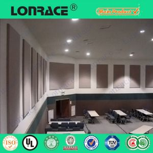 Hot Sell Soundproof Material Acoustic Panel pictures & photos