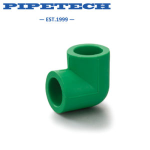 PPR Pipe Fittings Couple/ Elbow/Tee/Brass Valve pictures & photos