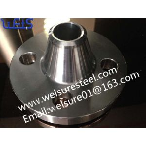 304L 316L Wn Stainless Steel Flange
