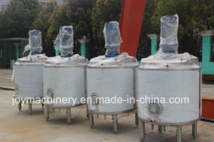 500L Beer Mixing Tank with Hot Sale pictures & photos