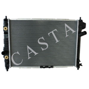 Radiator 09-2010 Aveo at for Daewoo Kalos pictures & photos