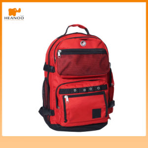 Factory Price Mens Business Women Travelling Backpack pictures & photos